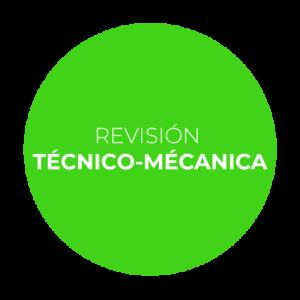 REVISIÓN TÉCNICO MECÁNICA